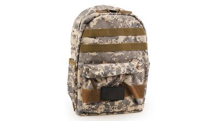 Рюкзак тактический Military Lite 3 камуфляж