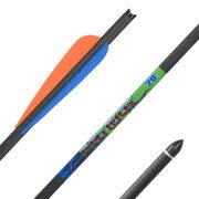 Карбоновая стрела для арбалета Bowmaster Patriot 20 и 22 дюйма