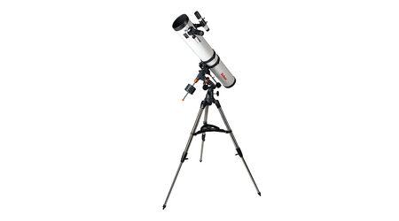 Телескоп Veber 900/114 EQ (рефлектор Ньютона, 114мм, F=900мм, 1:11.8) на экваториальной монтировке