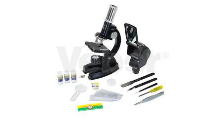 Микроскоп для школы МР-900 с панорамной насадкой