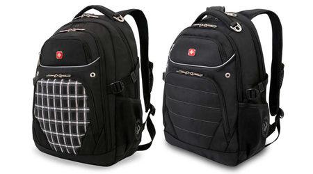 Рюкзак городской для ноутбука до 15 дюймов Wenger 3107202410