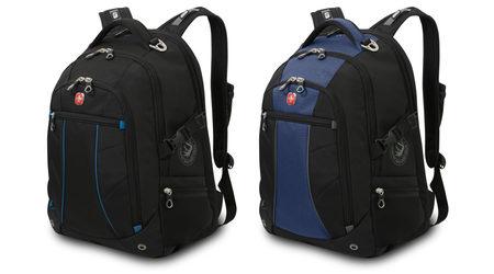 Рюкзак городской для ноутбука до 15 дюймов Wenger 3118203408