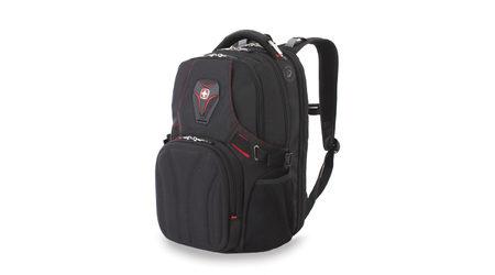 Рюкзак деловой для ноутбука до 15 дюймов Wenger Scansmart 5899201412