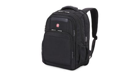 Рюкзак деловой для ноутбука до 15 дюймов Wenger Scansmart 6392202415