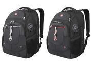 Рюкзак городской для ноутбука до 15 дюймов Wenger ScanSmart 6968204408