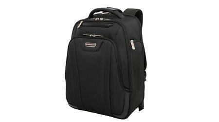 Рюкзак деловой для ноутбука до 15 дюймов Wenger Swiss 72992291