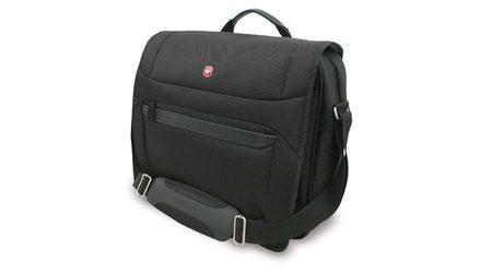 Сумка наплечная для ноутбука до 15 дюймов Wenger Swiss 73012292