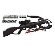 Рекурсивный арбалет Excalibur Matrix 380 Blackout