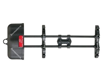 Кивер QVR Octane Deadlock Pro Black (Long)