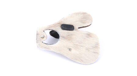 Напальчник для стрельбы из лука BearPaw Calf Hair Tab RH