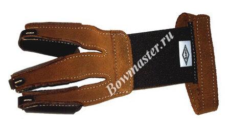 Перчатка Neet Shooting Glove N-FG-2L TanSuede