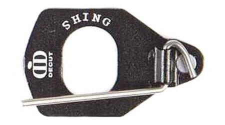 Полочка для классического лука Decut Arrow Rest Recurve Shing Black RH