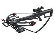 Блочный арбалет Man-Kung MK-400 черный