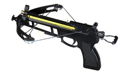 Арбалет-пистолет Аспид (шнеппер)