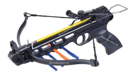 Арбалет-пистолет MK-50A2 Wasp