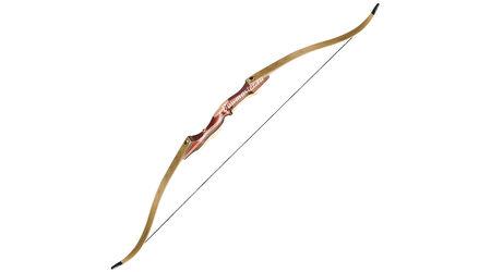 Традиционный рекурсивный лук Ragim Antelope RH