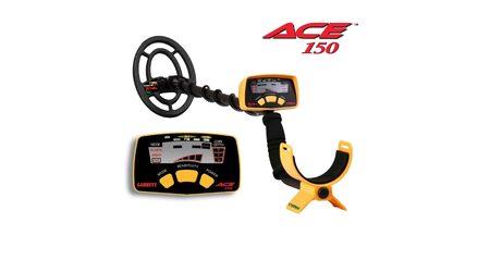 Металлоискатель Garrett - ACE 150