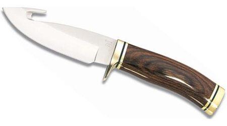 Нож с фиксированным клинком Buck Knives Buck Zipper / B0191BRG