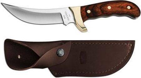 Нож с фиксированным клинком Buck Knives Kalinga / 0401RWS