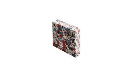 Щит для мишени BowMaster Shield Small (100х100x10)
