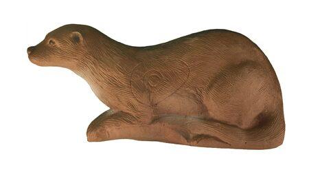 Мишень 3D Eleven Otter Выдра