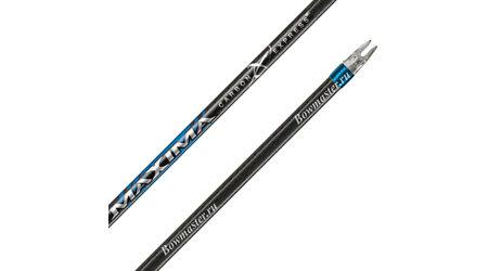 Древко для стрелы Carbon Express Maxima Blue Streak Select 350 Shafts (12 шт.)