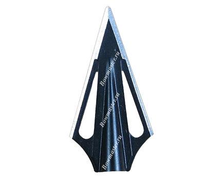 Купите Охотничий наконечник Magnus 125 гран 2 лезвия (6 шт.) в интернет-магазине
