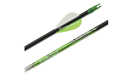 Карбоновые стрелы для лука Carbon Express Piledriver Hunter 250 и 350