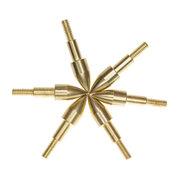 Наконечники спортивные для лучных стрел Bowmaster Bullet Poin 19/64, 100 гран